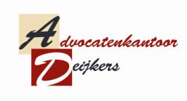 Advocatenkantoor Deijkers advocaat Wieringerwerf