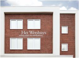 Wetshuys advocaten advocaat venray