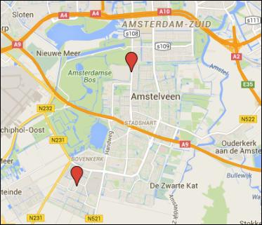 Advocaat zoeken Amstelveen