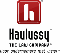 Haulussy The Law Company advocaat Rotterdam