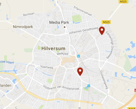Advocaat Hilversum