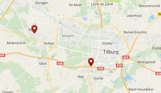 Advocaat Tilburg