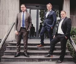 Cura Advocaten advocaat Leeuwarden