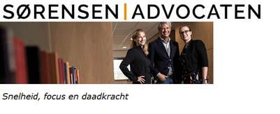 Sørensen Advocaten Rotterdam