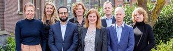 Van Doorn CS Advocaten Advocatenkantoor te Amsterdam