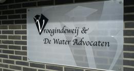 Vroegindeweij & De Water Advocaten in Katwijk