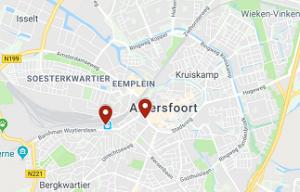 Advocatenkantoren Amersfoort