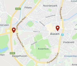 Advocaat Assen