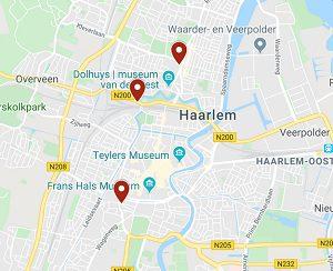 Advocaat Haarlem