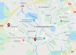 Advocaat Den Bosch zoeken