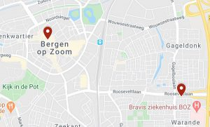 Advocaten Bergen op Zoom