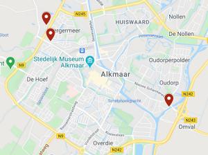 Advocaat Alkmaar