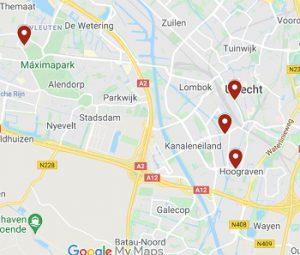Advocaat Utrecht